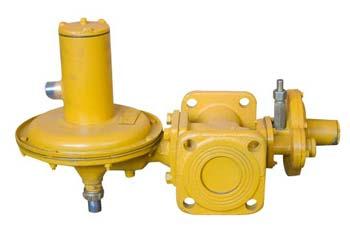 Толкатель для регулятора давления газа РДНК-50 комб.